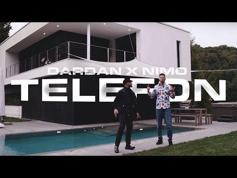 DARDAN X NIMO - TELEFON (prod. by Nico Chiara)