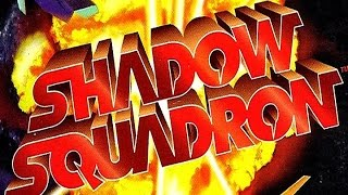 Review Shadow Squadron Sega 32X