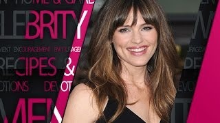 Jennifer Garner on Faith, Healing & 'Miracles From Heaven' Movie
