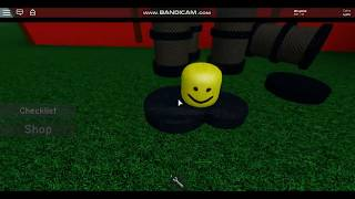 [Roblox] (Find the bighead) How to get Oil bighead