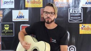 Baixar Bruno & Marrone - Por um Minuto (Cover Diego Santana)