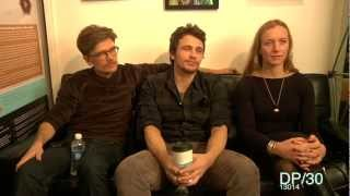 DP/30 @ Sundance '13: James Franco & directors, Kink.com/Interior. Leather Bar