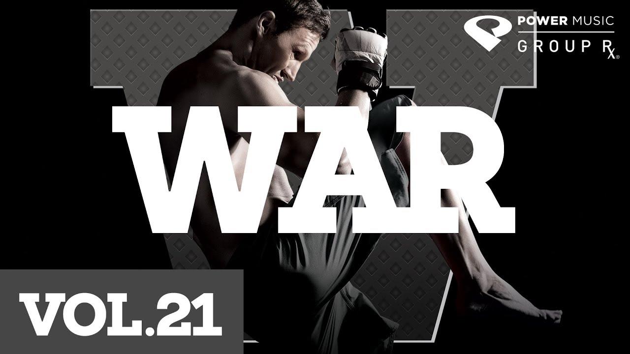 Power Music Group Rx War Vol 21 Youtube