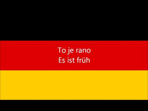 Njemački Izrazi: 100 Njemački Izrazi za Početnike from YouTube · Duration:  11 minutes 48 seconds