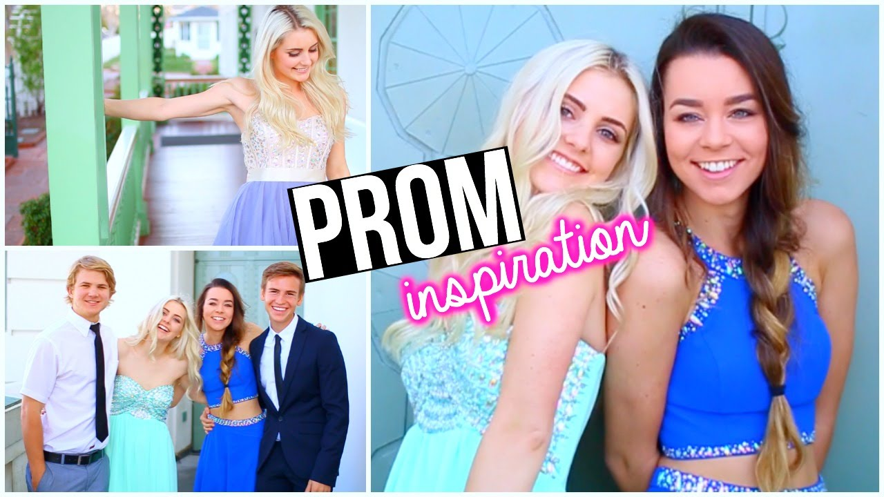 prom 2015 checklist dress ideas more aspyn ovard youtube