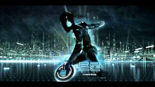 TRON Legacy Mindless Faith Mix