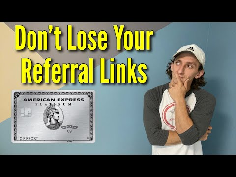 Amex Referrals | Who Can You Refer Without Risk Of Shutdown?