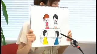 발신 AG-ON 퍼스널리티 -야마모토 아야노 (山本彩乃) -테루이 하루카 (...