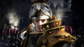 Total War Warhammer - Machinima - The Empire