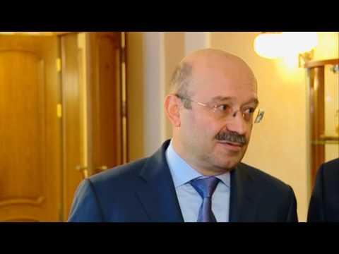 24 11 16 Удмуртия подписала соглашение с банком ВТБ 24