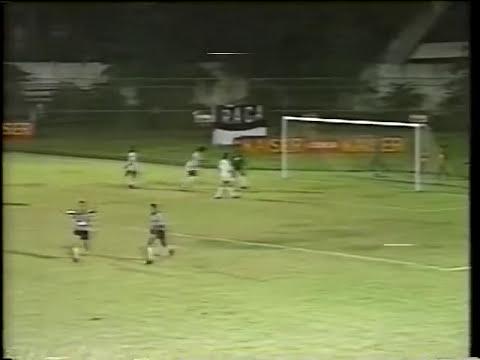 Grêmio rebaixado para a segunda divisão em 1991 - Botafogo 3 x 1 Grêmio