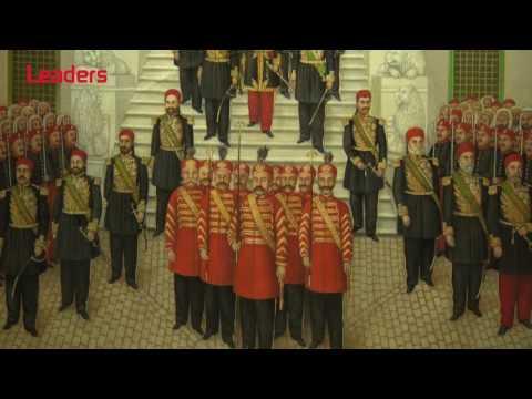 """""""Kasr-es-Saïd"""" ouvre ses portes au publiques pour la première fois"""