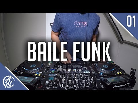 Baile Funk Mix 2018  1  The Best of Baile Funk & Afro House 2018 by Adrian Noble