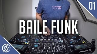 Baixar Baile Funk Mix 2018 | #1 | The Best of Baile Funk & Afro House 2018 by Adrian Noble