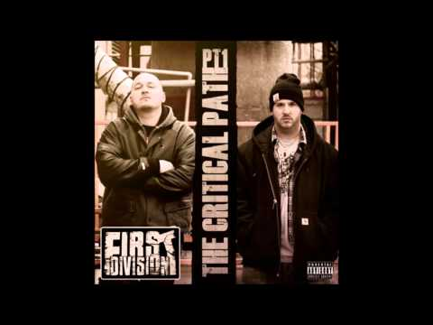 First Division - The Trade (Feat. Torae) (Prod. Marco Polo)