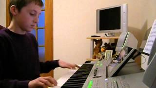 TYROS 3 - Careless whisper - Bogdan Banita