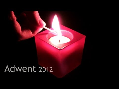 W drodze do Betlejem...   Adwent 08.12.2012
