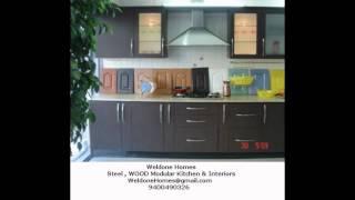 Call:9400490326 - Premium Hand Rail, Pergoala Glass Work, Kitchen Cabinets, Glass  Shower Partitions