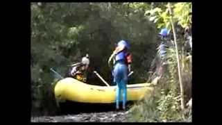 Fall Upper Gauley