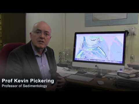 Paleoclimates: Deep water Research - Prof Kevin Pickering