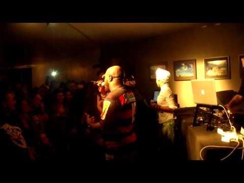 Acapella Grodash & Assassin Rockin' Squat -Dj Duke 04 Fevrier 2011 Lille Une Video TDProd UnionForce