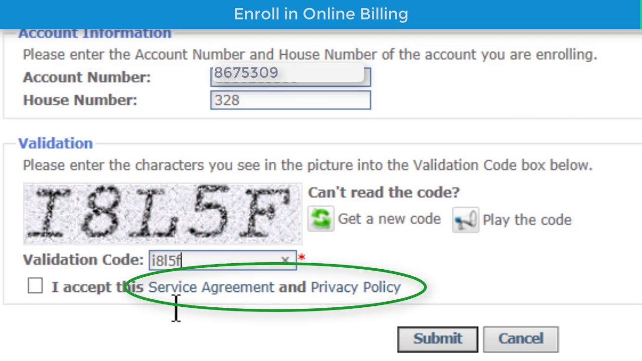 Recology Bill Pay - Pay Your Bill Online