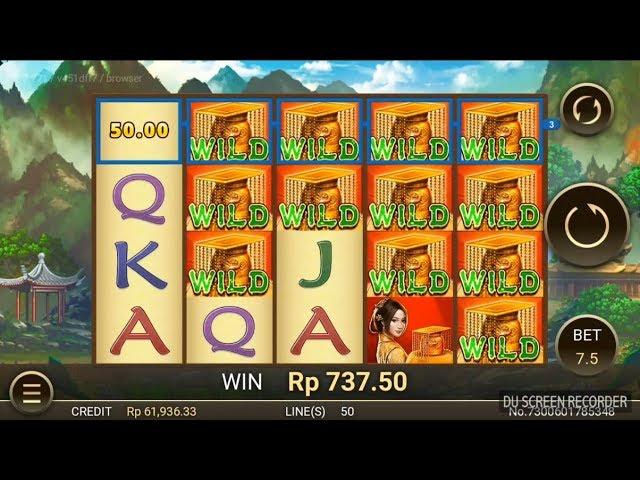 MUDAH DAPAT JACKPOT HANYA DI GAME SLOT PLAY1628