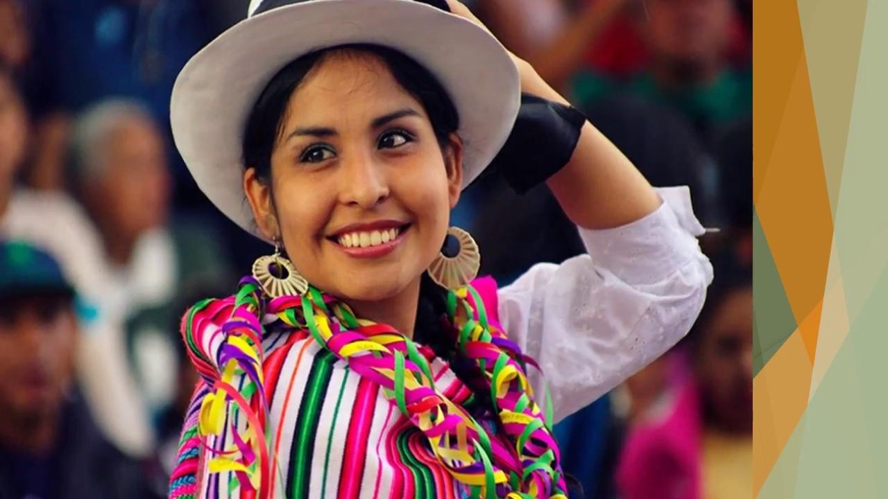 256c39104f951 SOMBREROS TÍPICOS DE CUSCO-PERU - YouTube