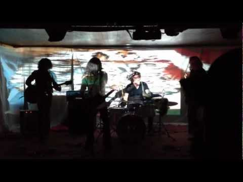 Cab 20 - Teenage Girl (Live @ CrestFest 2012)