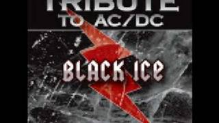 ACDC- Big Jack (Black Ice Tribute)