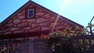 видео Камень для отделки помещений – преимущества и особенности