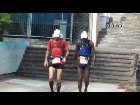 Trans Martinique 2012