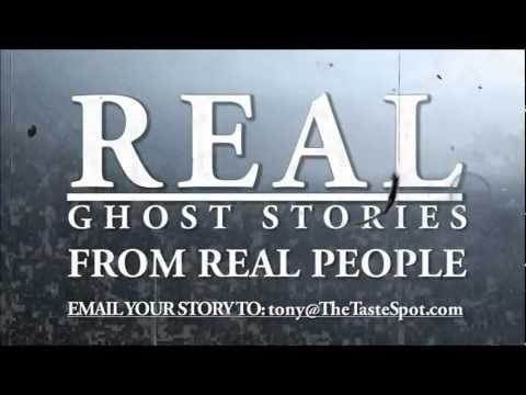 Real Ghost Stories From Real People 3