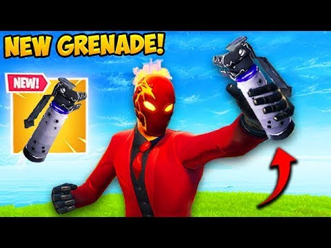 *NEW* SHADOW BOMB IS INSANE! - Fortnite Funny Fails and WTF Moments! #545