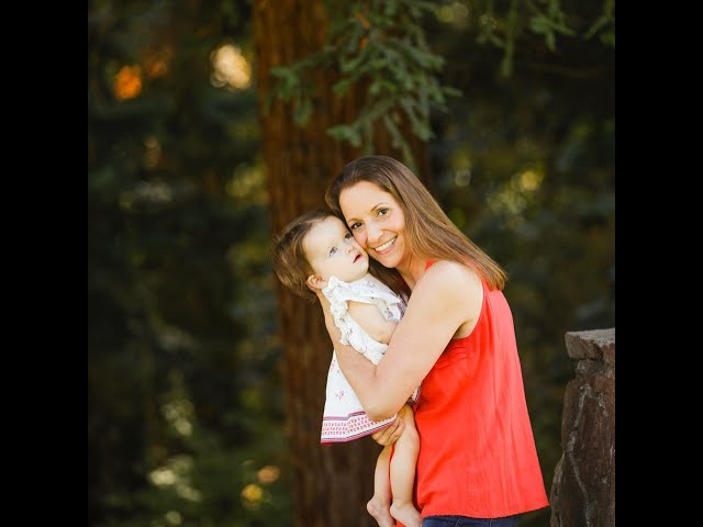 """Clinical Trials: A mom – """"I hope I get to make that decision whether to participate and that I make the right decision."""""""