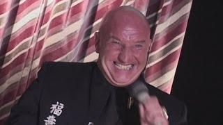 Dave Courtney Talks Lenny McLean & Roy Shaw!