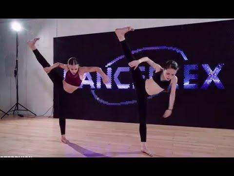 Journey - Alexa Moffett Choreography