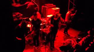 Separations- Dream Eater live in NYC 9/20/15