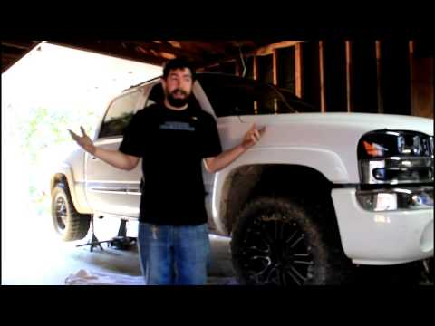 Catalytic converter removal the easy and cheap way