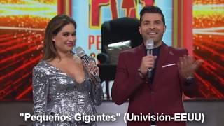 Demo reel presentador Antonio Santana (EEUU - México)