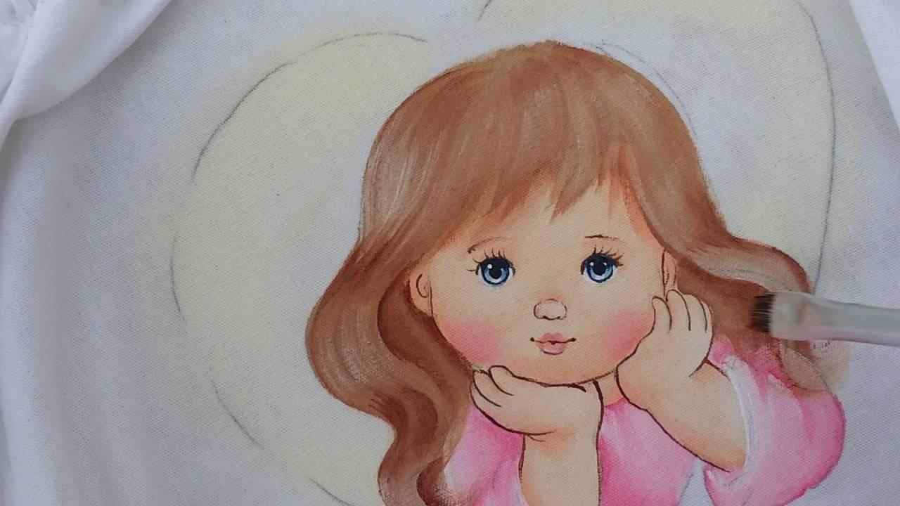 Como pintar cabelo comprido