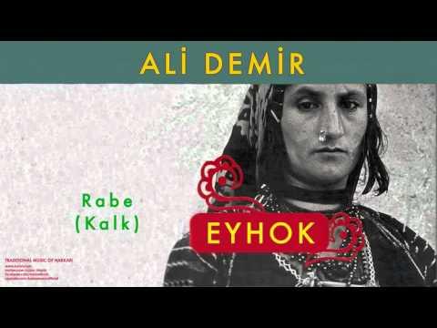 Ali Demir - Rabe [ Eyhok No.2 © 2004 Kalan Müzik ]