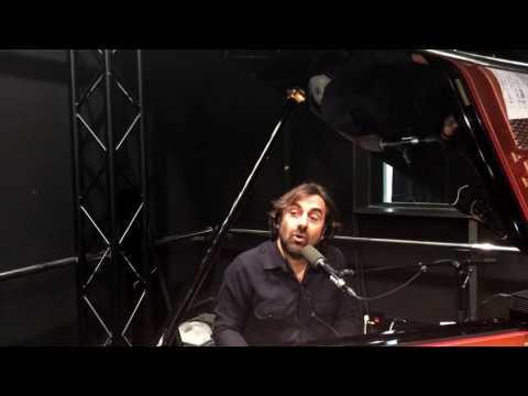 Comment les notes font-elles du charme ? La leçon de piano d'André Manoukian