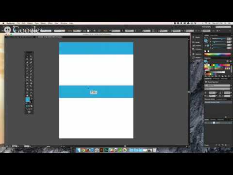 Introduction to Adobe Illustrator for Agency Branding