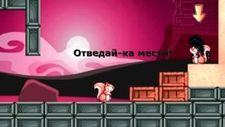 """Официальный трейлер сериала:""""История шаманов"""""""