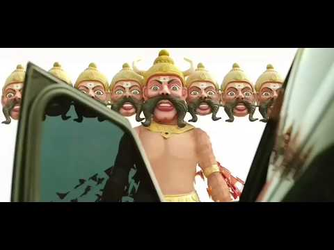 Ravana Full Video Song | Jai lava kusa |...
