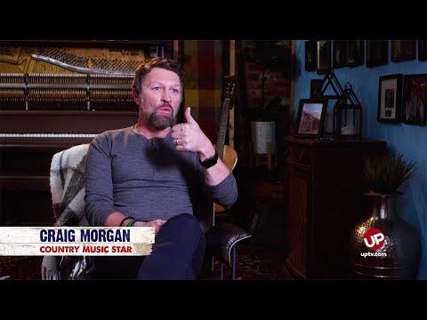 Morgan Family Strong - Who Is Craig Morgan?