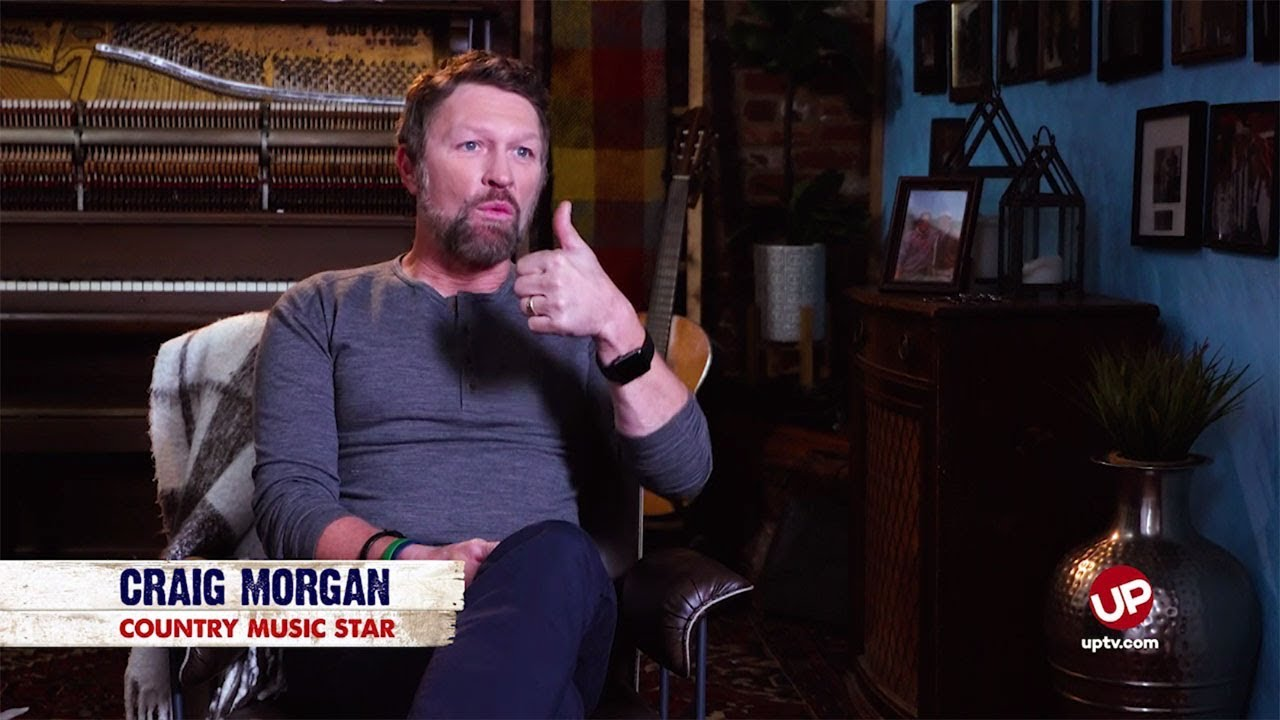 Morgan Family Strong Who Is Craig Morgan Youtube