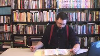 FAQ 43: Does The Bible Teach A Flat Earth?