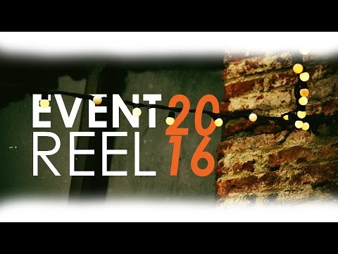 Event Reel Impala Space 2016 (Coworking Space)